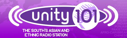 Unity 101 Community Radio Interview