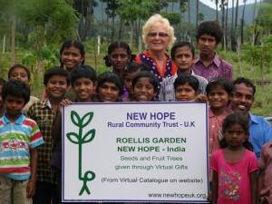 Trustees Visit India - Virtual Catalogue