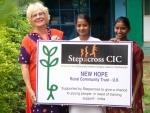 Trustees-Visit-India-Stepacross-Eliazabeth-Indira-Sai