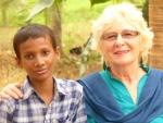 Trustees-Visit-India-Sponsor-a-Child-in-India