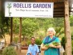 Trustees-Visit-India-Roellis-Garden
