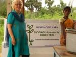 Trustees-Visit-India-Bio-Gas-Project